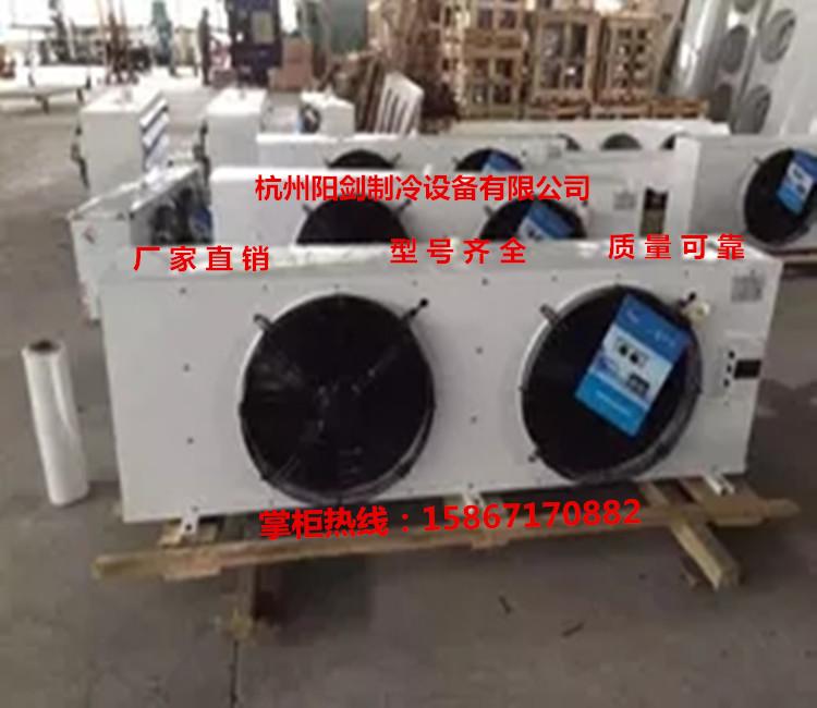 Το ανώτατο όριο στο ψυγείο ψύκτης αέρα μηχανή κατάψυξη εξατμιστήρα DD80/100/120 κατάψυξη αποθήκευση σε μηχανή