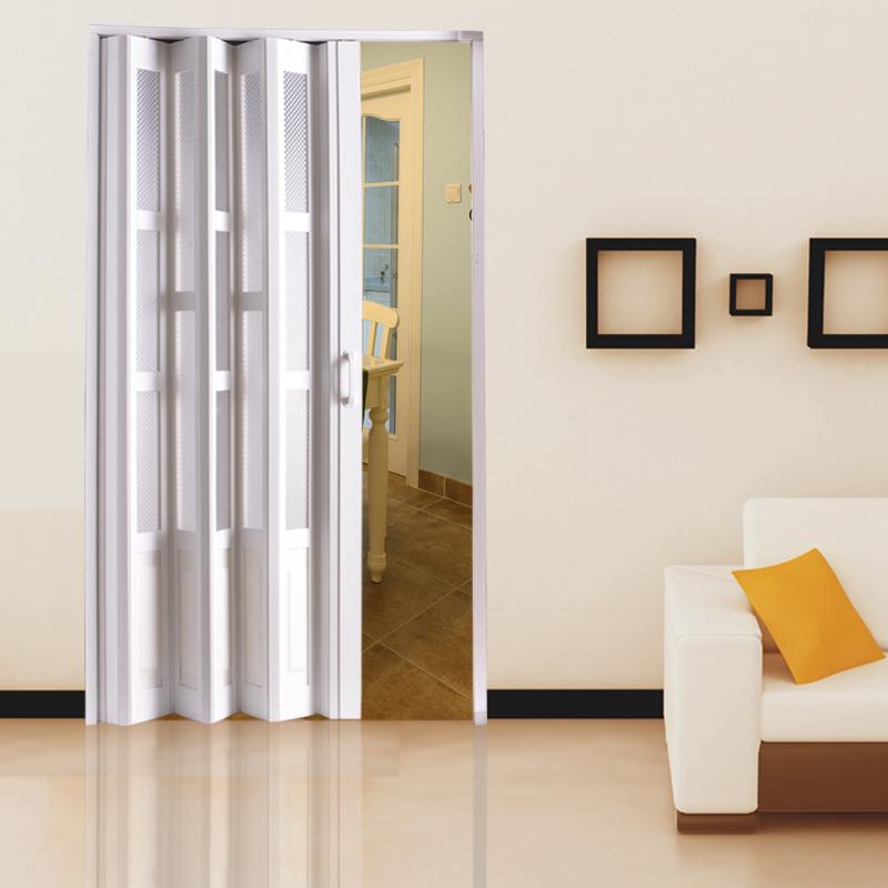 Porte de separation interieure excellent blog de les for Rideau pour placard de salle de bain