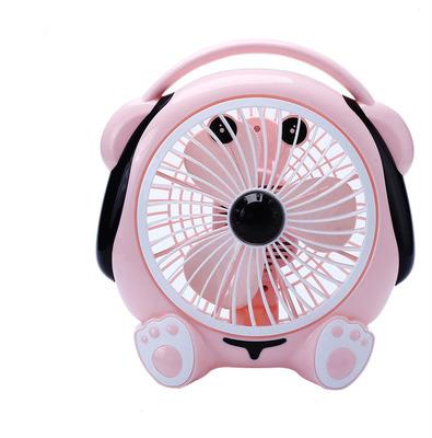 Ventilateur électrique dortoir Bureau de type ventilateur silencieux 220V domestique d'alimentation en courant de mini - mini - table de serrage de ventilateur