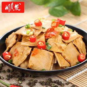 【顺发】香辣五香豆腐干1000g小包装 散装休闲零食豆干重庆多口味