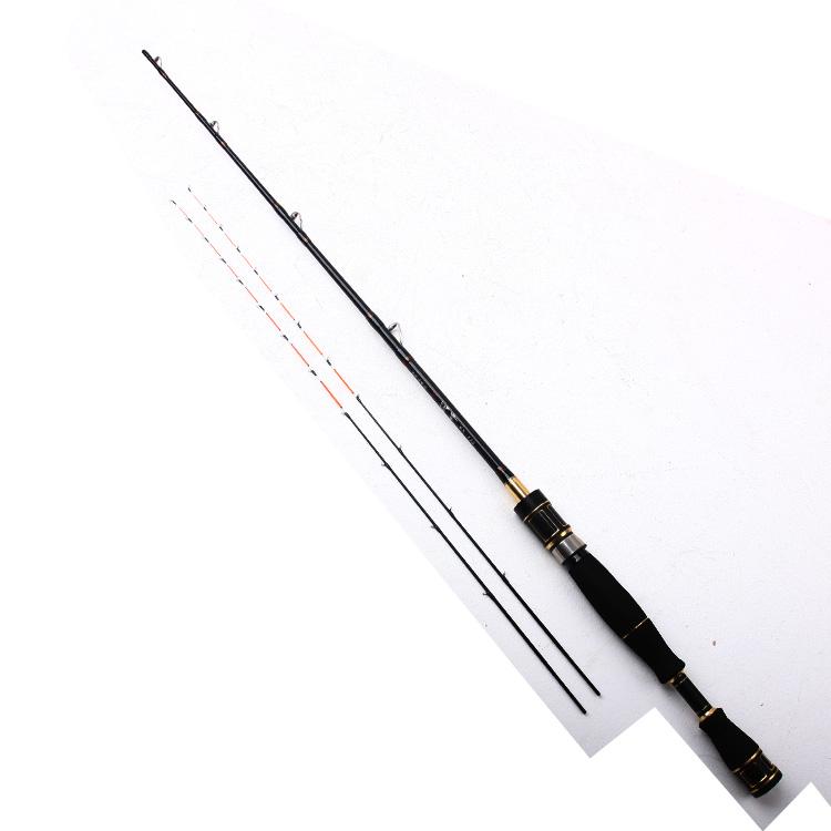Rafting rafts 135cm fishing rod, fishing rod, fishing rod, fishing gear, fishing gear, Weihai fishing gear