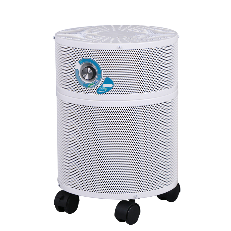 Allerair mother and baby air purifier, home mute PM2.5 sterilization, except haze, formaldehyde, smoke flavor bedroom