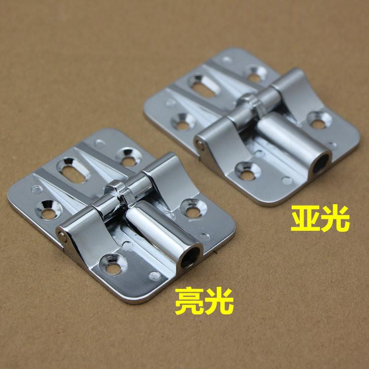 на поворотной пластины складные порог из петли под 90 градусов 180 градусов концевой регулируемый расположение петли