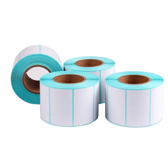 termográfiai papír címke 100706050403020E nyomtatott öntapadó papír 邮宝 vonalkód egyetlen anti mérlegek