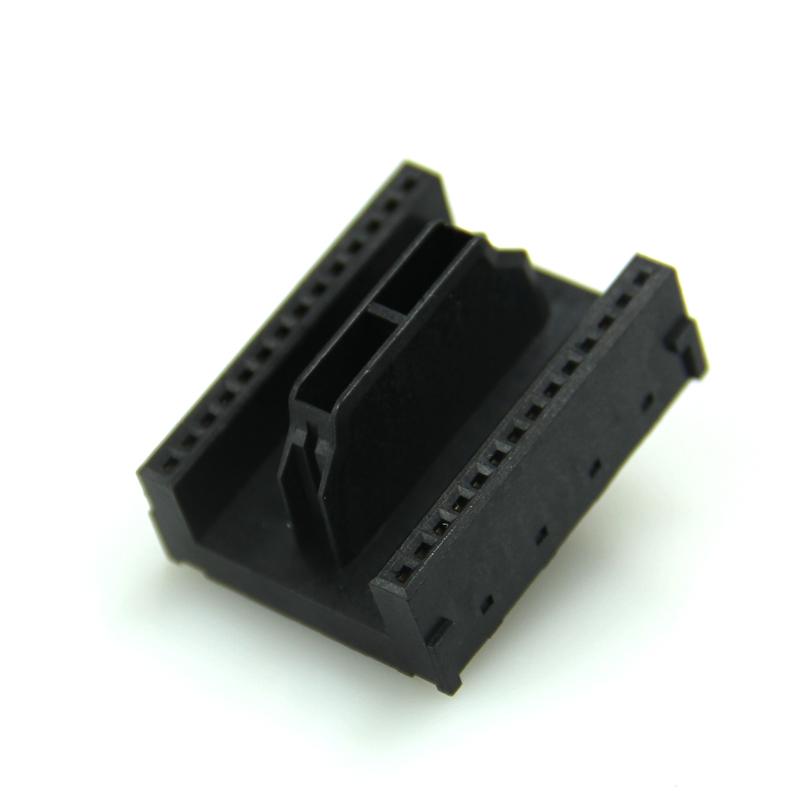 国産S7-300PLC互換シーメンス6ES7390-0AA00-0AA0U型背板バスコネクタ