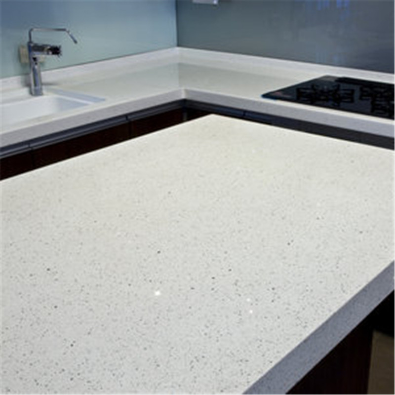 The whole custom kitchen cabinets quartz stone countertops stainless steel countertops cabinets overall demolition of the old for new service
