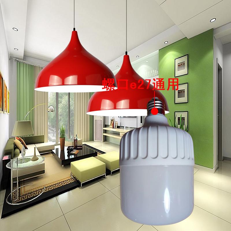 Ampoule vis E27 del de grande puissance et à économie d'énergie ultra - brillante photosphère Blanc Eau de bulles de l'industrie des lampes d'éclairage de poussière lampe unique
