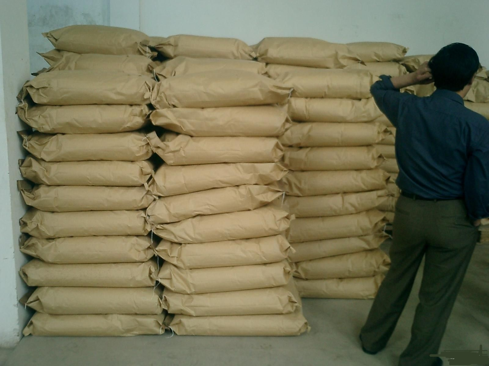 Supply of national standard industrial grade anti dyeing salt S, printing and dyeing grade plating anti dyeing salt S25kg for sale