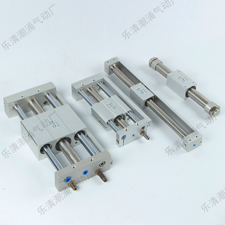 SMC magnetic lotus root rodless cylinder CY1S10-100/CDY1S10H-150/200/300/400/1200