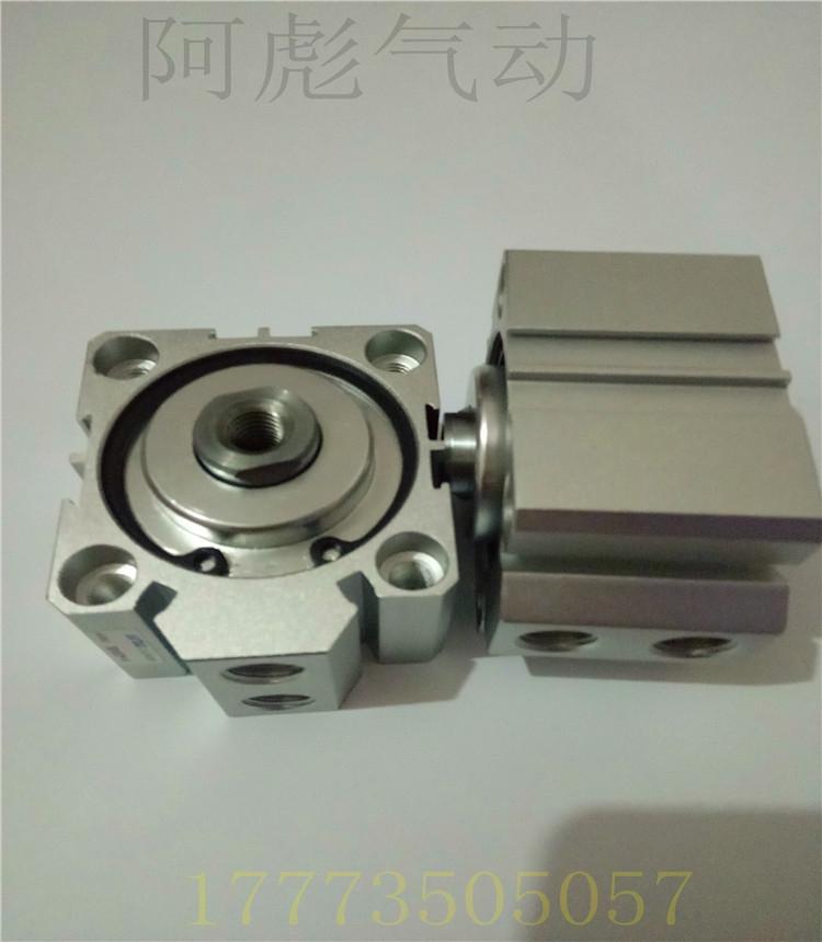 SDA12-5102030405060708090100 de gast dünne zylinder