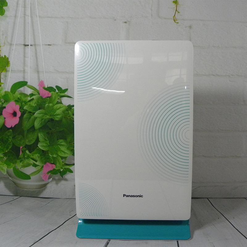 Panasonic F-PDJ35C-V/A purificador de ar com a fumaça de remoção de formaldeído, genius).