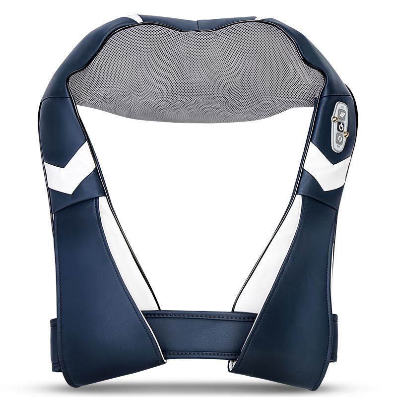 Ombro massagem cervical massageador NAS Costas ombro pescoço massager massagem de aquecimento Da casa.