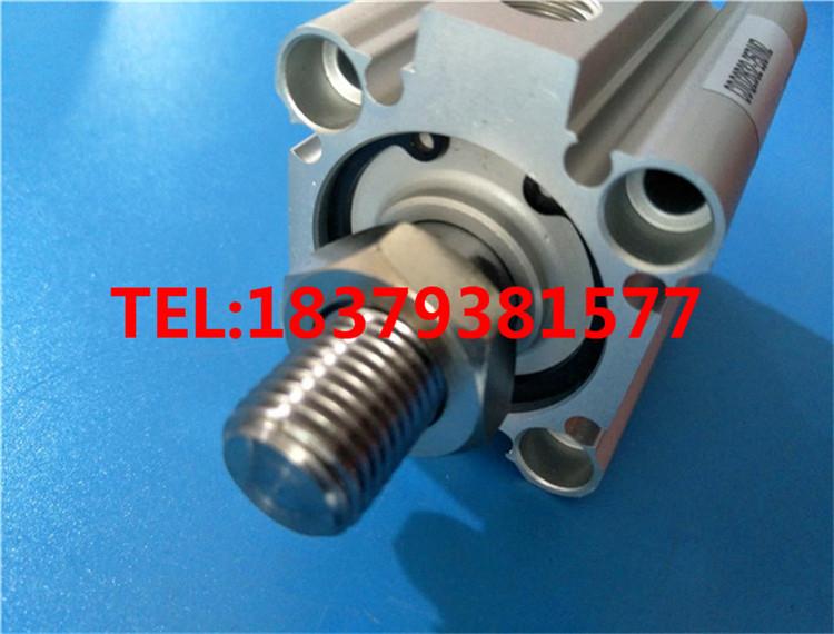 SMC original CDQ2B63 / CDQ2B50-45DCMZ / 50DCMZ / 60DCMZ / tipo de 75DCMZ cilindro estándar
