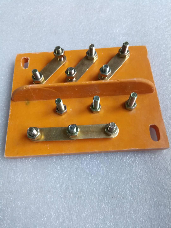 ZBZ-40M d'éclairage d'une protection complète du transformateur principal ZBZ-4.0M (z) de la plaque de bobine de transformateur d'isolation accessoires d'estimation