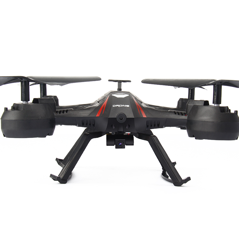 RC Aircraft Aerial Quadcopter Rechargeable Quadrotor Helicopter Drop-resistant Children UAV Boy Toys
