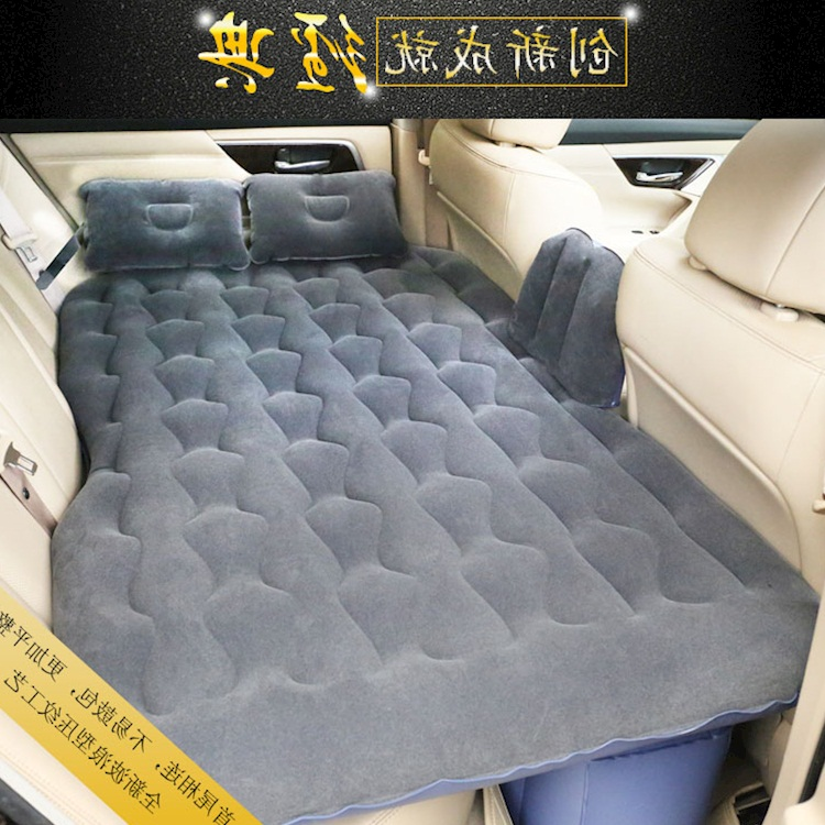 Auto SVU inflatable mattress bed mattress mattress bed car car travel car rear car air bed