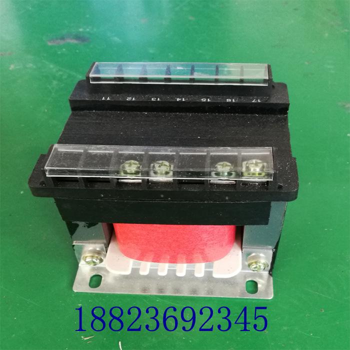 първа фаза на изолация на медна жица машини трансформатор BK-200VA (380 променлива / се 220V127V36V 200w)
