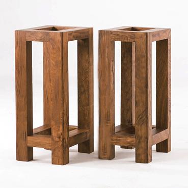 Импорт ящик вокруг поддержки можно настроить, как деревянные полки деревянные оратор штатив аудио рамы деревянные посадку небольшой шкаф