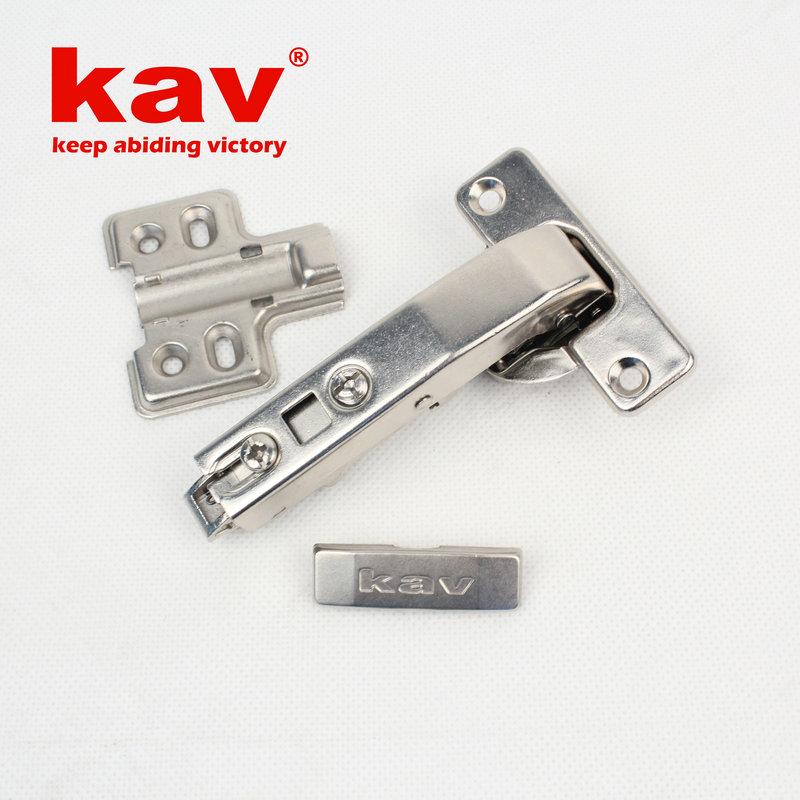 kavヒンジ工場きゅうじゅう度平啓ドア蝶番減衰パイプを180度油圧たんすドアヒンジドア剪む角