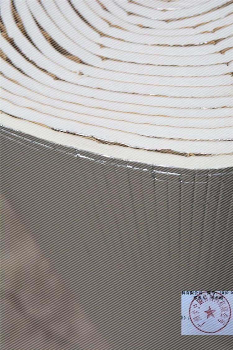 samoprzylepne płyty bawełny. dach budynku do izolacji cieplnej film odzwierciedlają kolor izolacji wodoodporny krem z filtrem bawełny na pokładzie statku do izolacji.