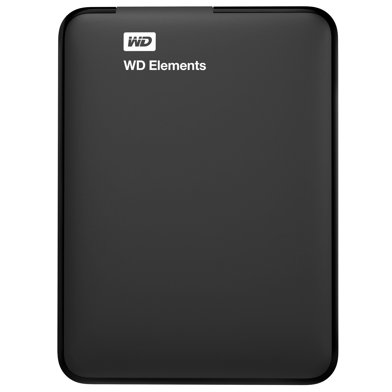 Der neue WDElementsPortableSE2.5 zentimeter 500GUSB3.0 mobile festplatte neUe elemente