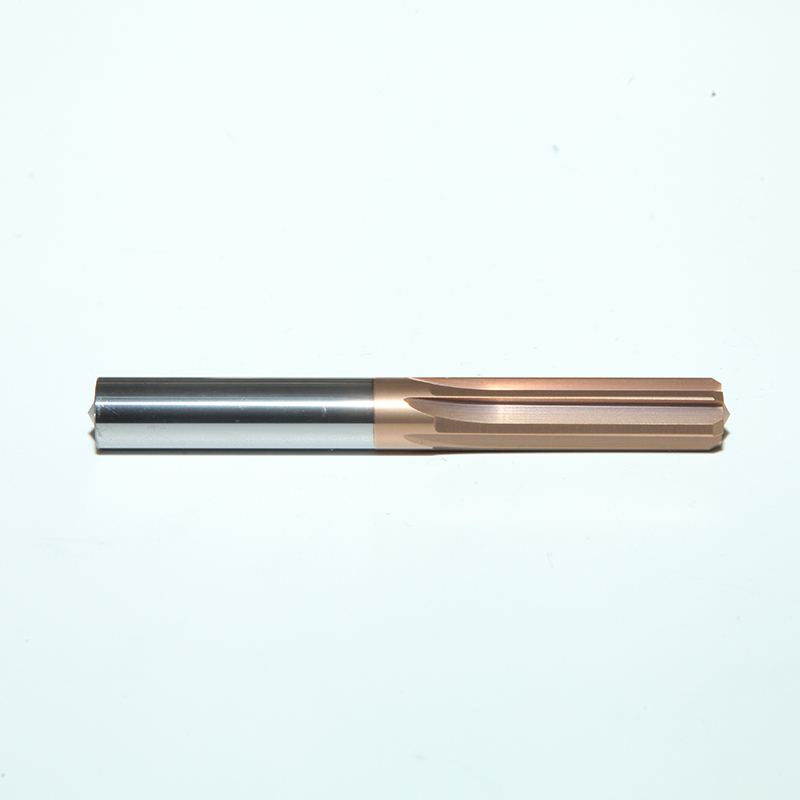 Manufacturers customized non-standard customized non-standard alloy reamer cutter bar extended small tungsten steel reamer tool