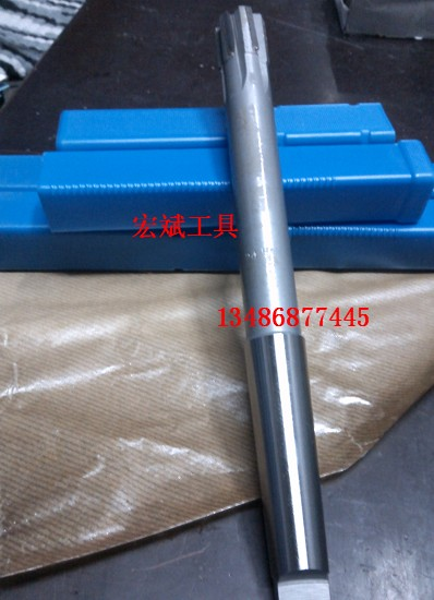 Carbide taper shank machine reamer 28-, 30YG/YT, specifications complete, can undertake non-standard custom-made