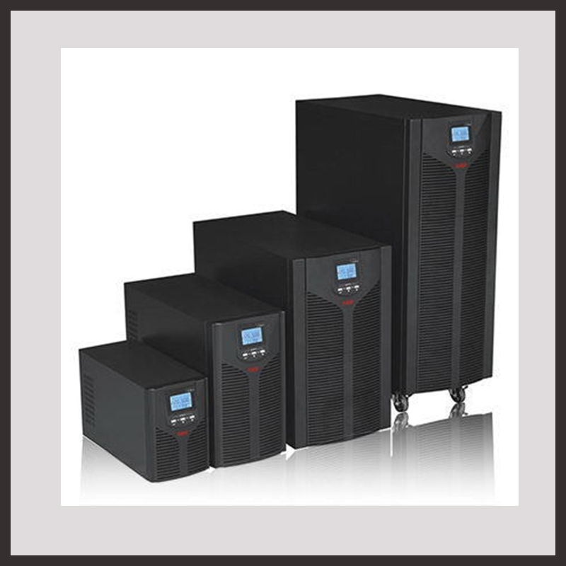 UPS EA9010S10KV/8000W hochfrequenz - Maschine eingebaute batterie Ost - Ost