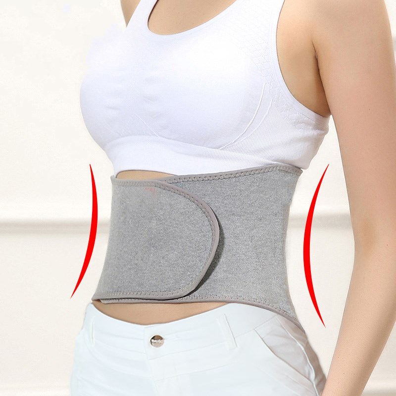 Prenatal prenatal cradle of pregnant women during pregnancy and warm summer ventilation belt waist belt defend