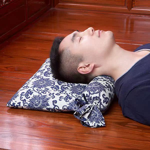ケツメイシ枕成人の夏季そば、頚部保健四季の成人のGMは、かばいのピローをして