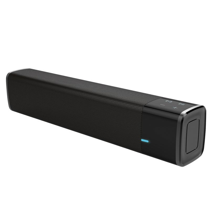 Bluetooth - HiFi - lautsprecher An Bord der subwoofer 20W hochleistungs - Bass tragbare haushalts - computer - fieber