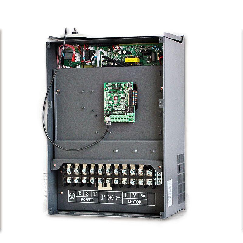22kw / vector frecuencia yaskawa universal 37kw / ES / 55kw sobrecarga de motor trifásico 380 V