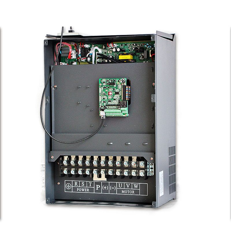 Цицеро универсальный вектор инвертор 22KW/37KW/45KW/55KW трехэтапного 380 перегруженный электродвигатель