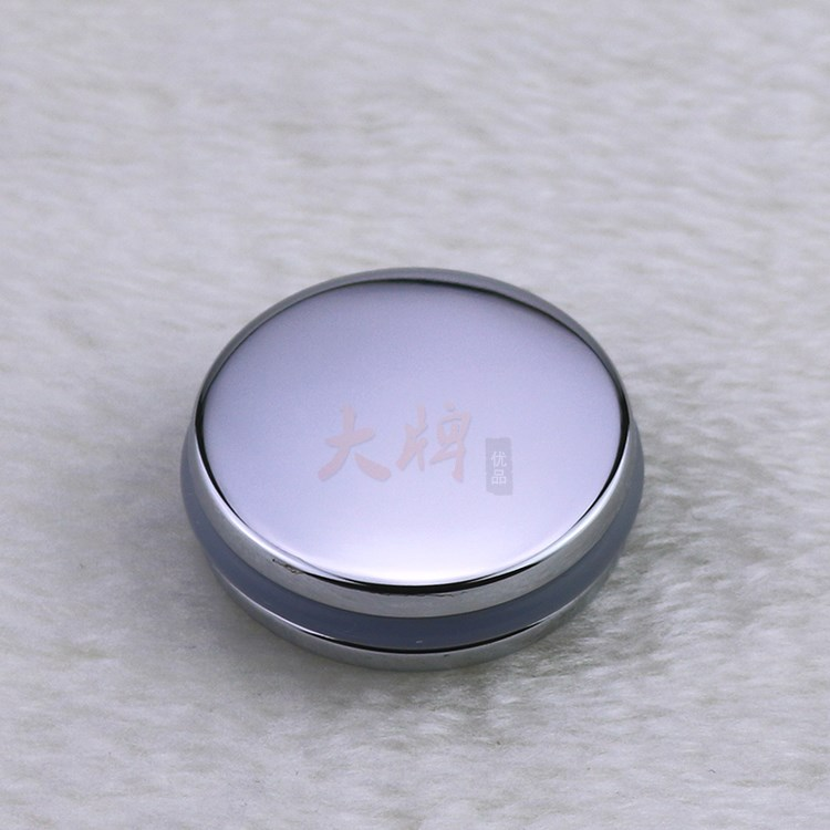 35 wash pieces of rubber sealing plug sub basin water tank with hand basin outlet plug rotation flip lid