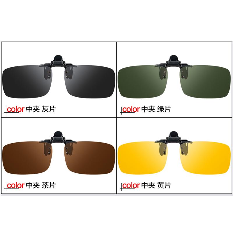 krótkowzroczność, okulary przeciwsłoneczne okulary anty - film typu światła drogowe, kierowca może się mężczyzn i kobiet, przywódca noktowizora.