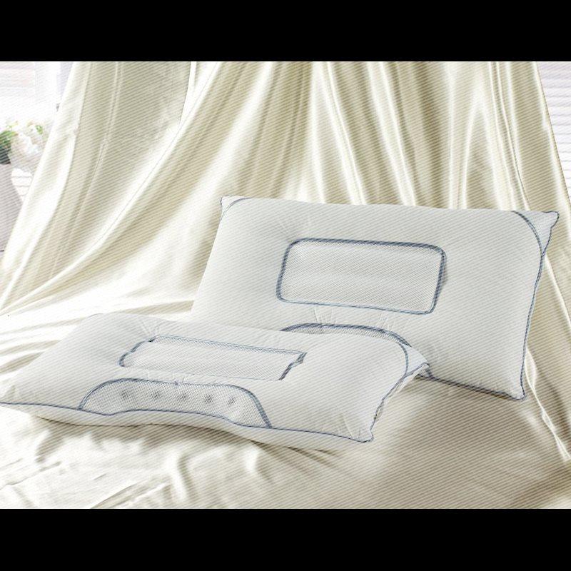 ラベンダーそばケツメイシの磁力療法保健介護頚枕枕半双装特価