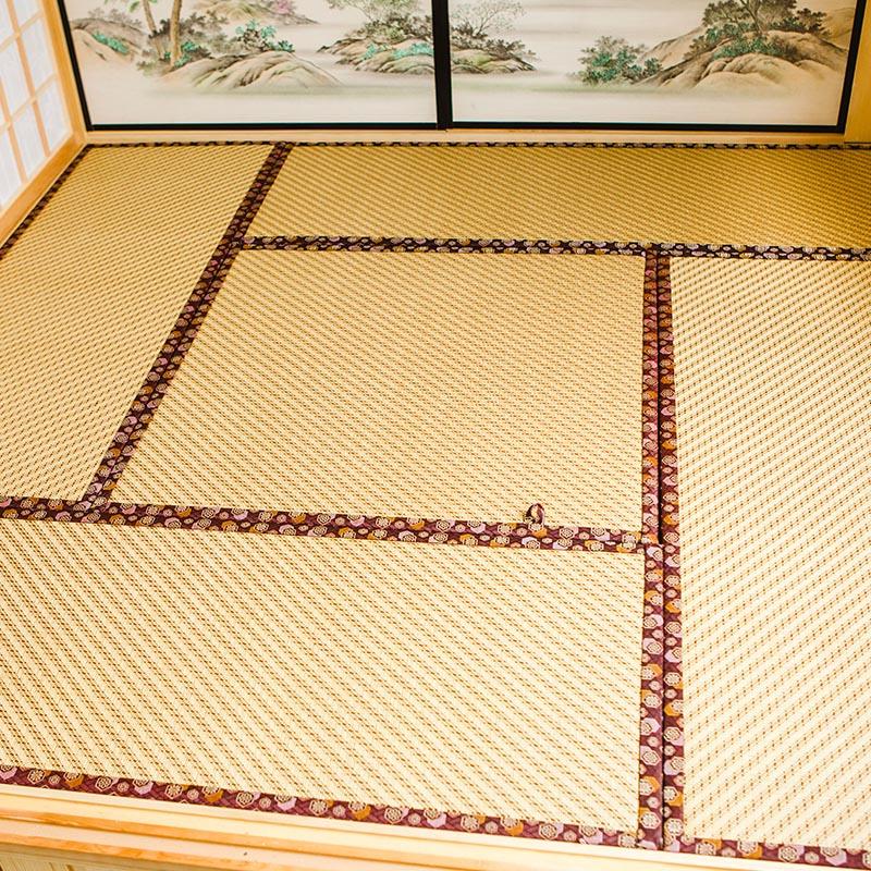 China and the tatami mats made of coconut m Japanese tatami mattress cushion platform