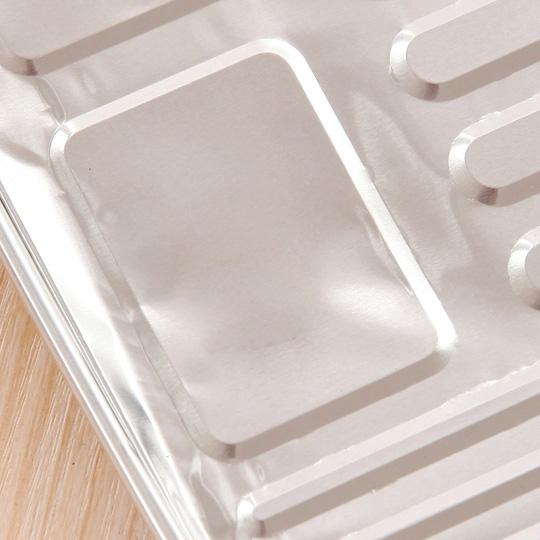 gasblus anti - olie sonarfelt gasblus komfur med olie bevis aluminiumsfolie aluminiumsfolie papir, varmeisolering mat køkken rækkevidde