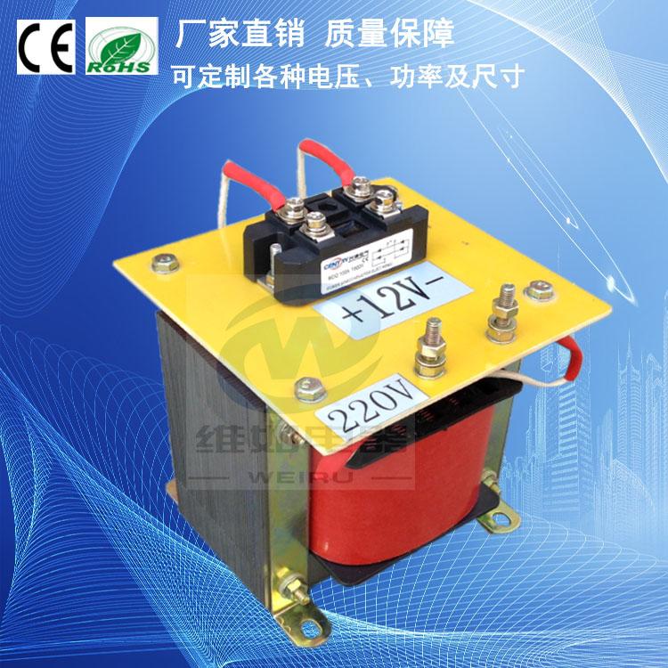 ac / dc 220V/380V се dc12v монофазна / поправка / dc трансформатор -5000VA/5000W