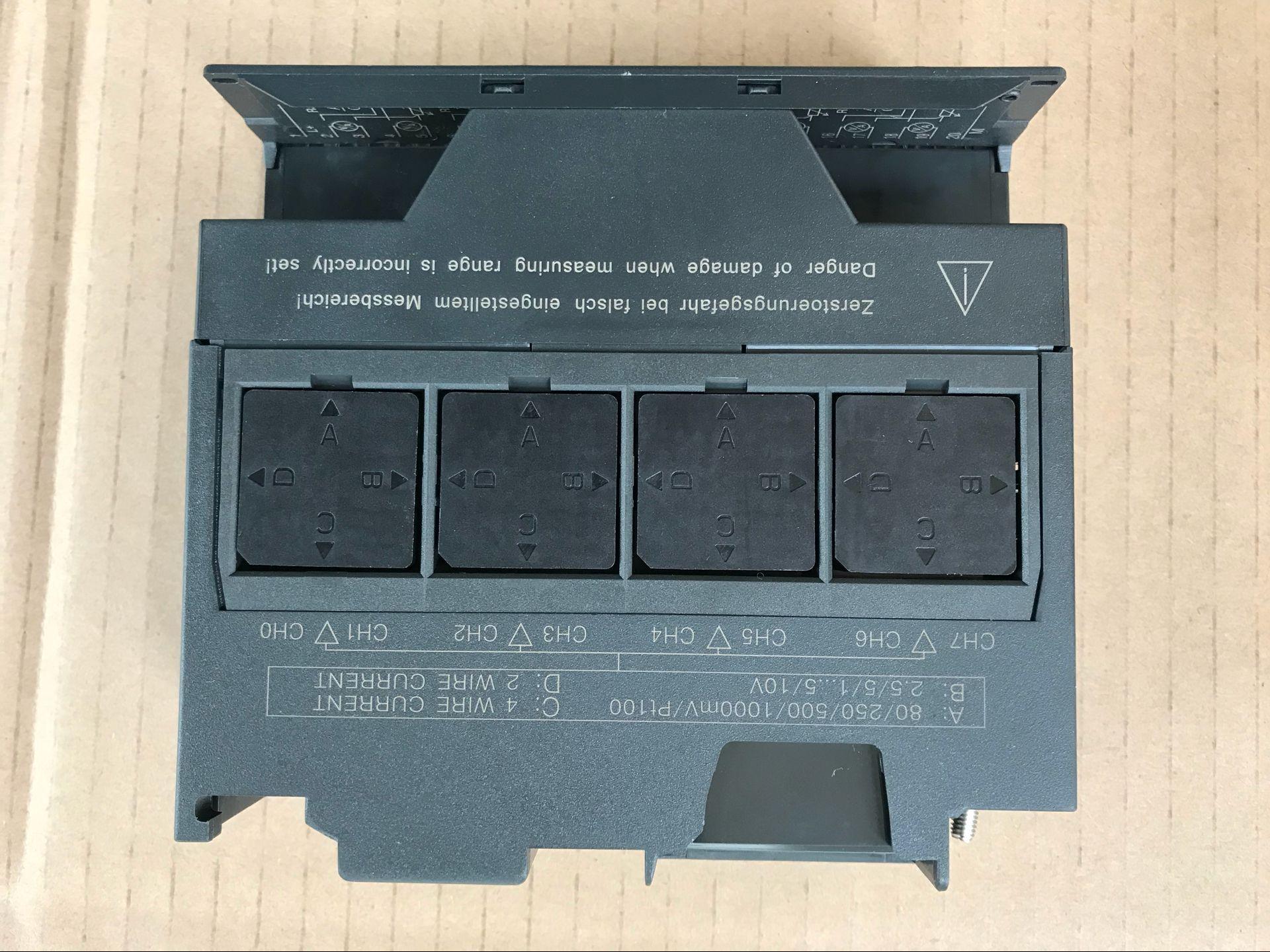 国産互換シーメンスS7-300plc互換シーメンス331-7KF02