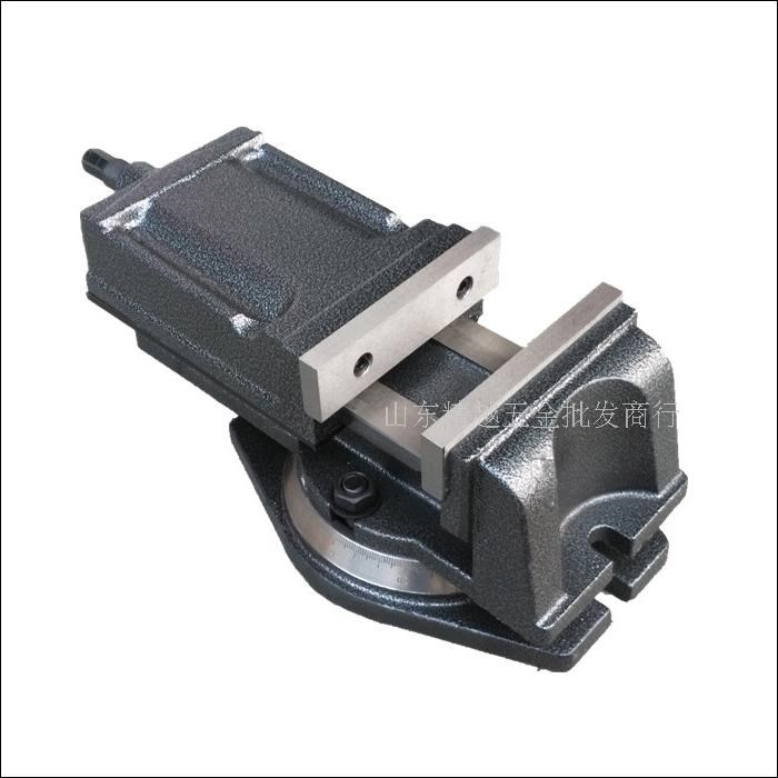 Promotion of CNC drilling and milling machine accessories the 3 inch -8 inch precision machine vise vise vise drill