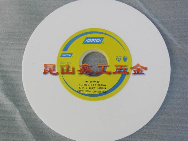 Поощрение высокого качества шлифовальным Saint - Gobain белый 38A466080100120KL7 дюйма 180*6.4*.75 Нортон