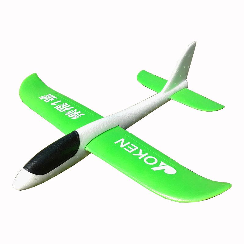 เครื่องบินรบปีกเครื่องร่อนเฮลิคอปเตอร์ UAV ขนาดใหญ่ทนทานแบบของเล่นเรือโฟม