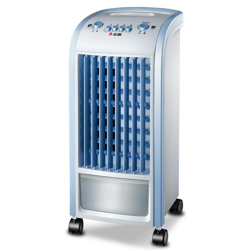 ζεστό και κρύο νερό ψύκτης αέρα θέρμανσης και ψύξης κλιματισμού κινητά ζεστό και κρύο καφέ το εργοστάσιο εγκαταστάσεις νερό ψύξης, κλιματισμού θαυμαστής εμπορικών ανεμιστήρας ψύξης