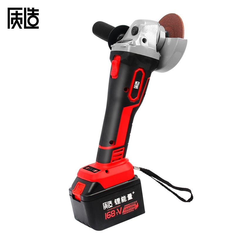 Máquina de cortar azulejos de polvo de madera de carpintería de dientes eléctrico magnético en órbita tira de máquina de cortar el pavimento