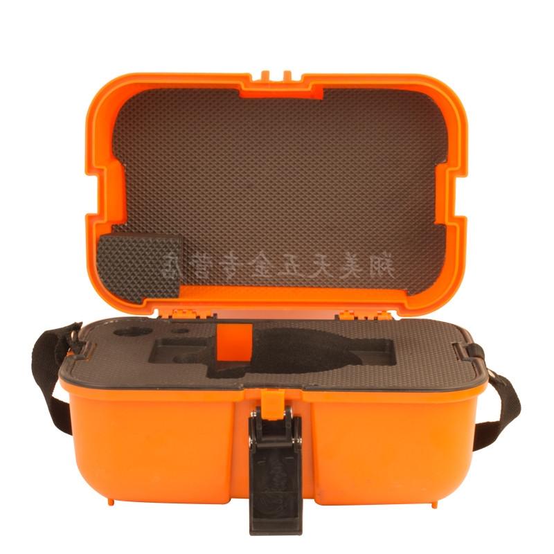 เครื่องมือวัดระดับเครื่องมือวัดระดับ / กล่องกล่องกล่องเอนกประสงค์ระดับ 32 เท่าระดับความแม่นยำสูง