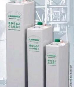 Fonte de alimentação: bateria Hoppecke Hoppecke OPzV30002V3000AHUPS pacote especial de correio
