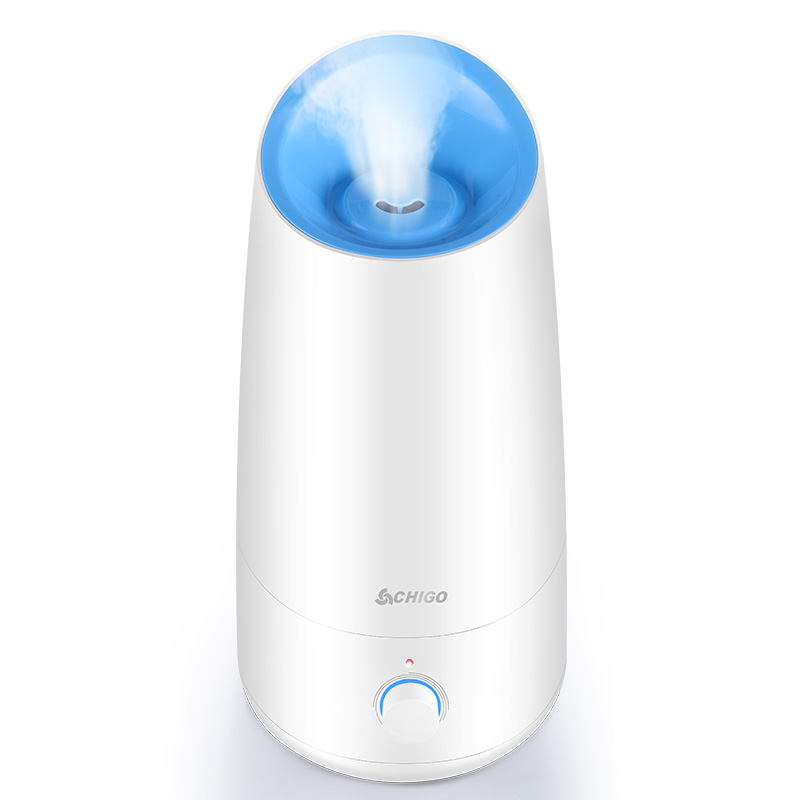 Office large capacity air purifying perfume machine, floor type humidifier, home mute bedroom
