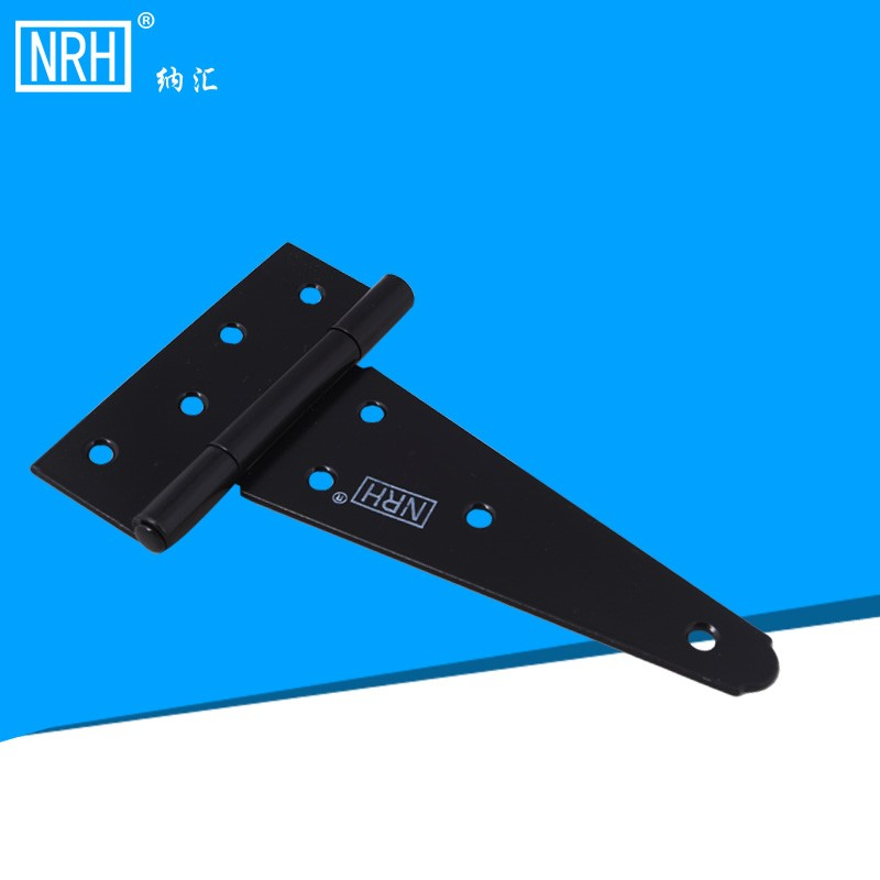 Logistics turnover plate parts hinge open, hardware lengthened folding cabinet, European wooden door, wooden box hinge