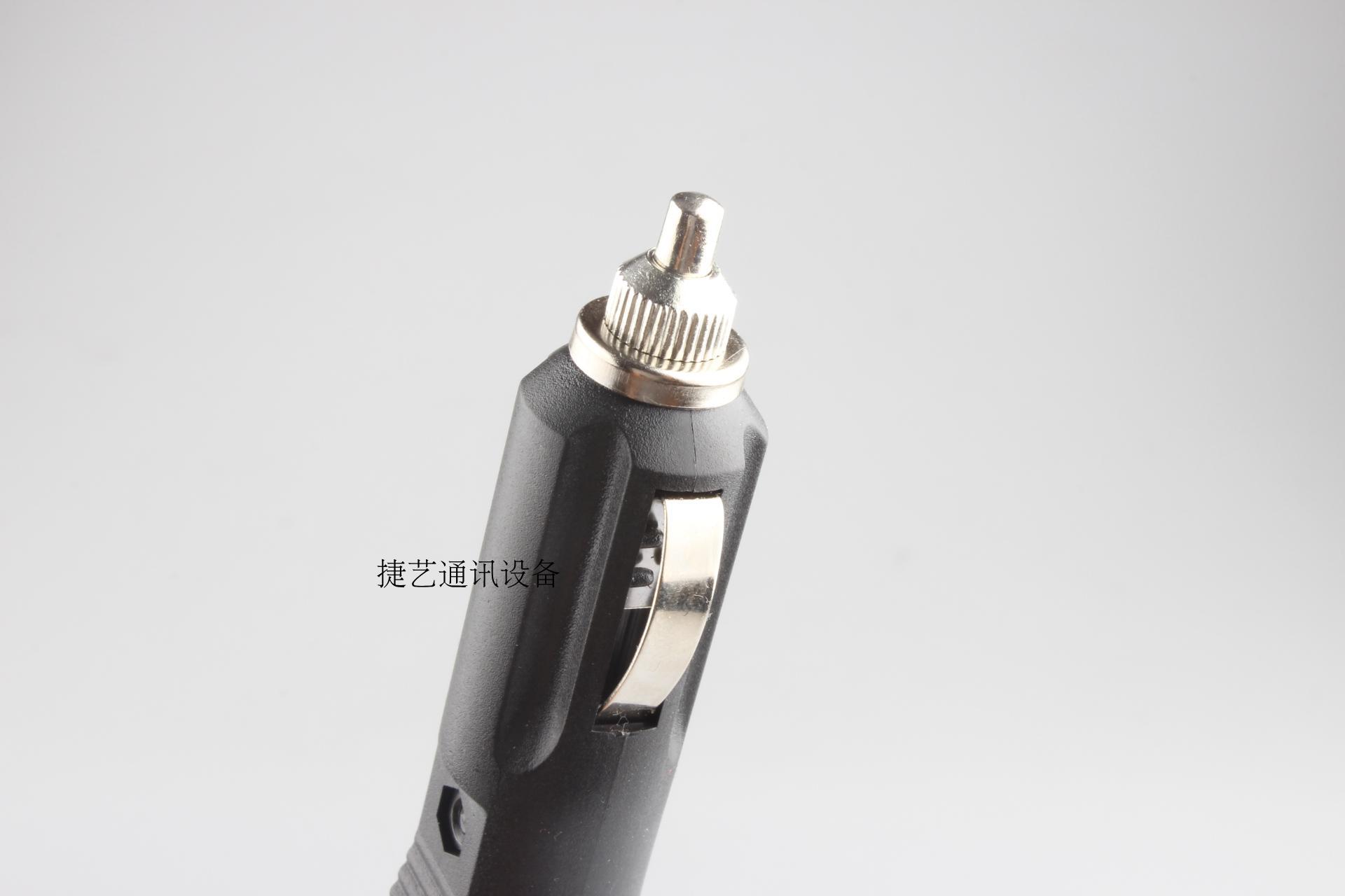 MOTO Motorola car charger SMP318/418/458/468/818/528 walkie-talkie car charger charging 12V